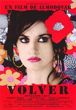 Spanish Cinema Night  Volver